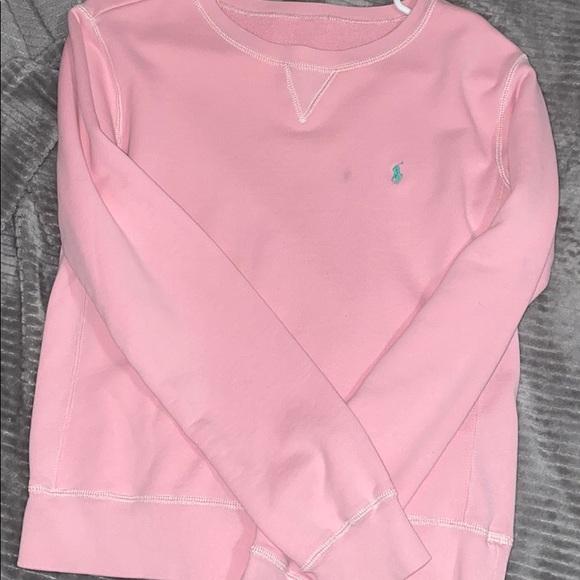 Ralph Lauren Sweaters - Ralph Lauren crew